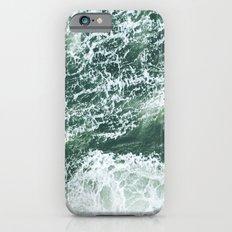 Oceans iPhone 6s Slim Case