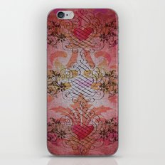 For the LADAYS iPhone & iPod Skin