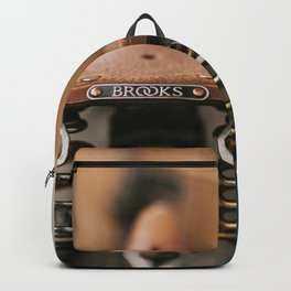 Brooks Bike Backpack