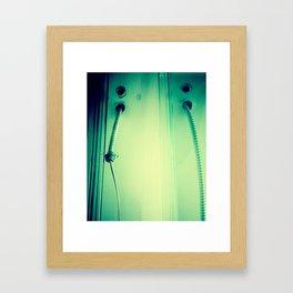 ZERO.2.0 Framed Art Print