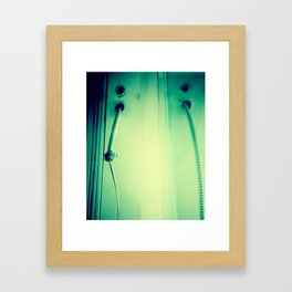 ZERO.2.0 Framed Art Print