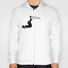 The Gymnast Hoody
