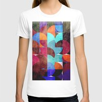 grafitti T-shirts featuring Retro colorful by LoRo  Art & Pictures