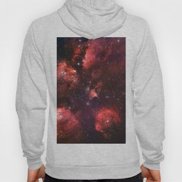 The Cat's Paw Nebula Star Formation Hoody