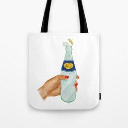 Drink doogh Tote Bag