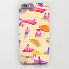 Beach Slim Case iPhone 6
