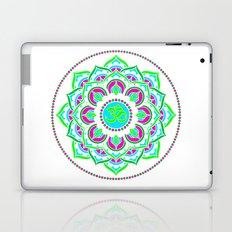 Spring Mandala | Flower Mandhala Laptop & iPad Skin