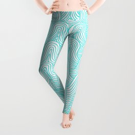 vagues Leggings