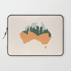 Sydney - Australia Laptop Sleeve