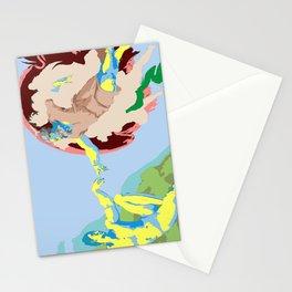 Sistine Chapel Stationery Cards