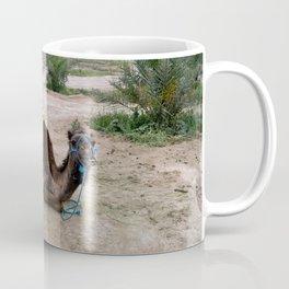 My Ride Coffee Mug