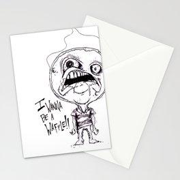Manny Stationery Cards
