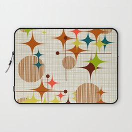 Starbursts and Globes Laptop Sleeve