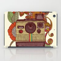 valentina iPad Cases featuring Out of sight! by Valentina Harper