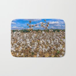 Sea of Cotton Bath Mat