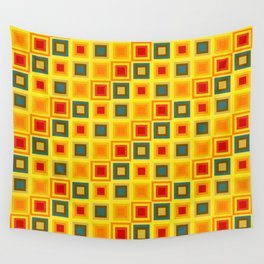 Looks like an Albers to me No. 7 Wall Tapestry