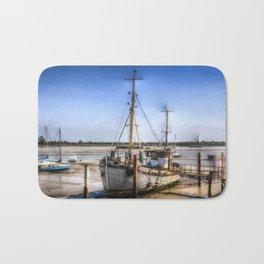 The Ranger Boat Heybridge Essex Bath Mat