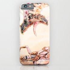 Leviathan against Shiva iPhone 6s Slim Case