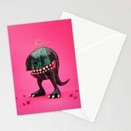 Melon-Rex Stationery Cards