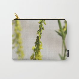Badlands Wildflowers 2 Carry-All Pouch