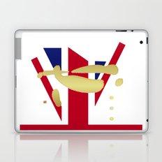 YL in London Laptop & iPad Skin