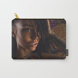 fatalism46 Carry-All Pouch