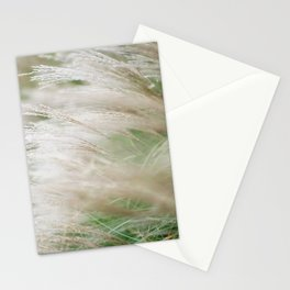 375. Greenery in Kitsilano, Vancouver, Canada Stationery Cards