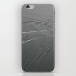 Ferry trails iPhone Skin