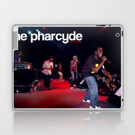 pharcyde live :::limited edition::: Laptop & iPad Skin