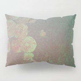 happy little roses Pillow Sham