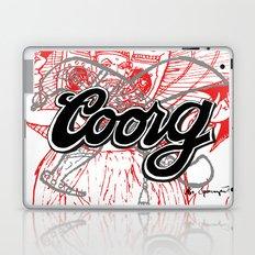 Coorg Laptop & iPad Skin