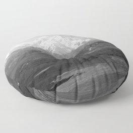 Mt McKinley Floor Pillow