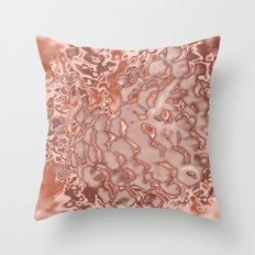 untitled#1 Throw Pillow