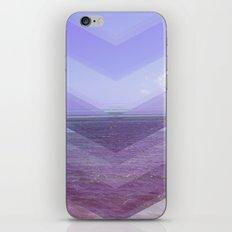 Seeing Double iPhone & iPod Skin