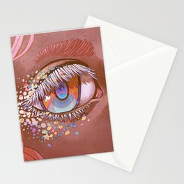 What's On Your Mind? Stationery Cards