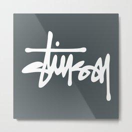 Stinson Metal Print