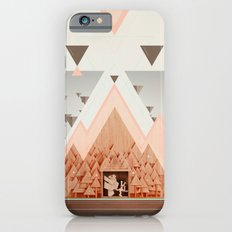 the holidays iPhone 6s Slim Case