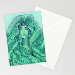 Glacier Stationery Cards