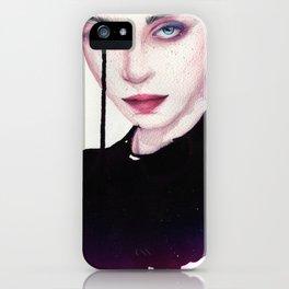 DIANE iPhone Case