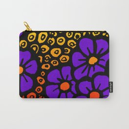 FLOWERS FOR SHERRY 001 Carry-All Pouch