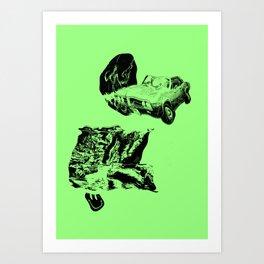 Youth I Art Print