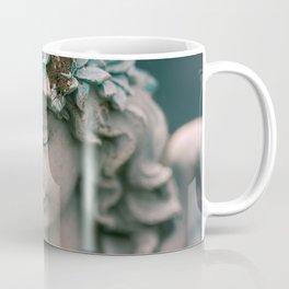Dirty Halo Coffee Mug