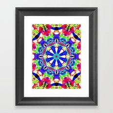 00814 Framed Art Print