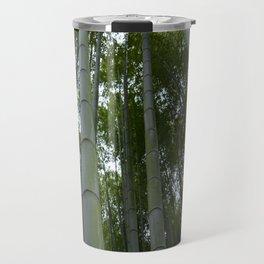 Bambu forest Travel Mug