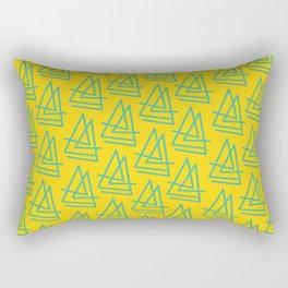 TELLOW Rectangular Pillow