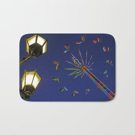 Colorful flyer | Bunter Flieger Bath Mat