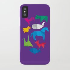 Origanimals Slim Case iPhone X