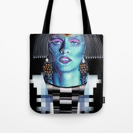 ::Goddess of Orient:: Tote Bag