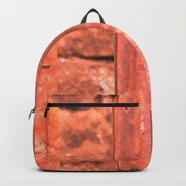Childhood of humankind: Lock from the future Backpack