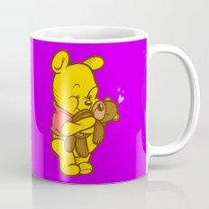 Pooh And Teddy Mug